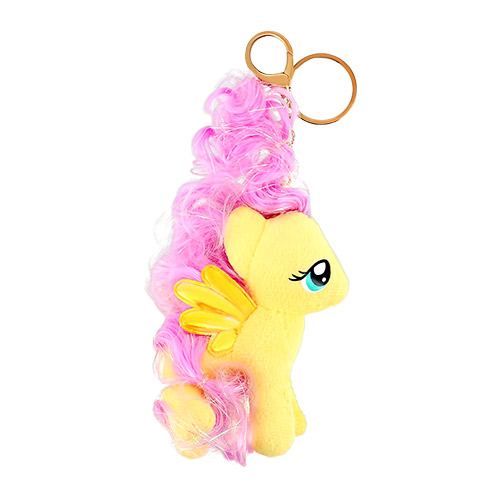 Брелок `MISS PINKY` Toy (small size)