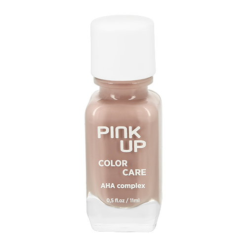 Лак для ногтей `PINK UP` `COLOR CARE` тон 09 11 мл