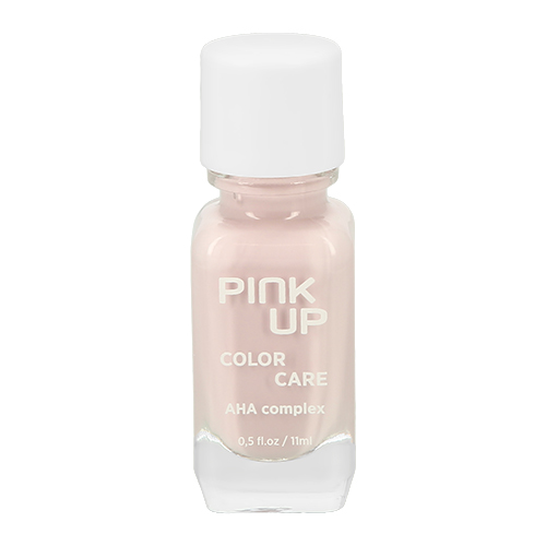 Лак для ногтей `PINK UP` `COLOR CARE` тон 02 11 мл