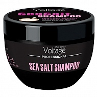 Шампунь для волос `KHARISMA VOLTAGE` `PROFESSIONAL` SEA SALT 300 г